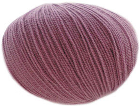 Debbie Bliss Rialto Lace yarn 24, Lilac