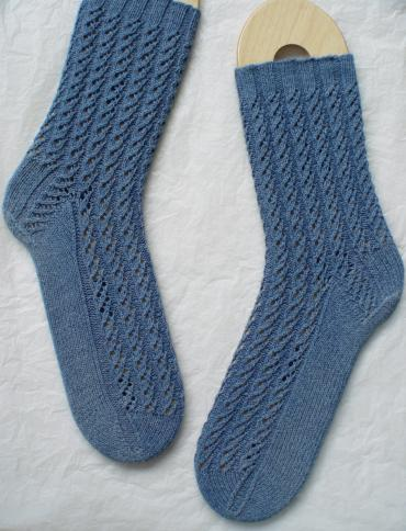 Parting ways socks, Digital Download