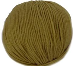 Sublime Baby Cashmere Merino Silk 4 ply knitting yarn, 413 Tiny Turtle