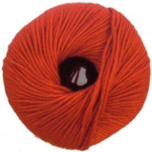 Sirdar Snuggly Baby Bamboo DK, 173 Jolly Spicy Red