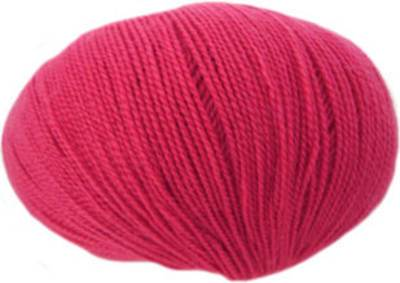 Debbie Bliss Rialto Lace yarn 9, cerise