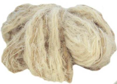 Katia Brooklyn scarf yarn, 51 cream