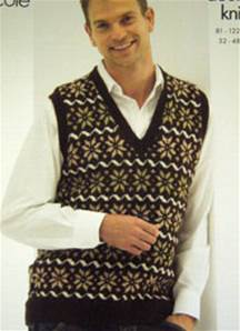 Cardigan King Cole 3273