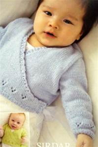 Knitting Pattern Books For Babies : Baby and childrens knitting patterns and knitting books