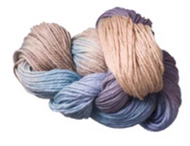 Lornas Laces Shepherd Sock 4 ply, Sand Ridge