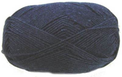 Regia Silk 4 ply sock yarn Navy, 50