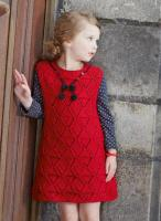 Bergere de France 2-12 years Collection