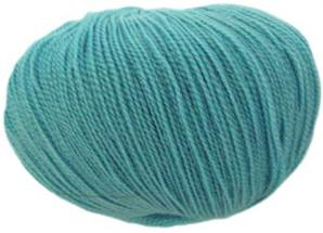 Debbie Bliss Rialto Lace yarn 18, turquoise