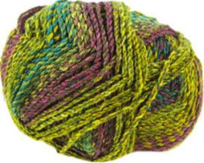 James Brett Marble Chunky 28, Green Glade