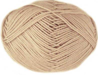 Regia 4 ply sock yarn, Warm Beige 17