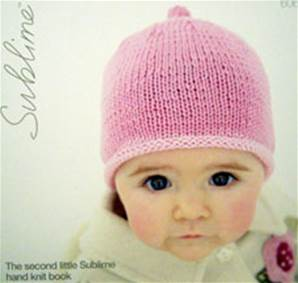 Sublime Hand Knit S606
