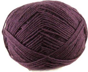 King Cole Merino blend 4 ply 798, Damson