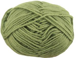 King Cole Merino blend 4 ply 853, Sage