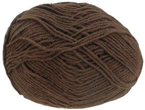 Sirdar Country Style 4 ply 530 Chocolate