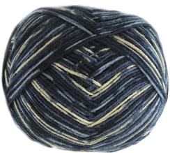 Regia Color 4 Ply Sock Yarns Self Patterning Self Striping