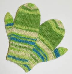 Mitts from Viridian