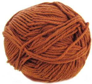Pure French Merino DK knitting yarn 29143 Autumn