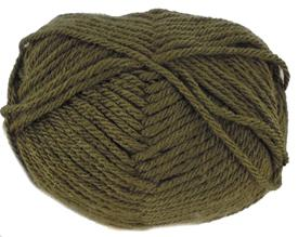 Hayfield Chunky with wool, 692 Lichen