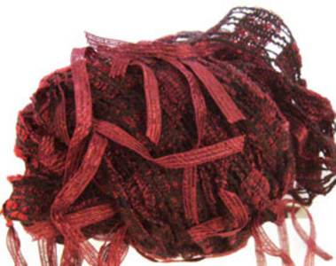Katia Marilyn scarf yarn, 122 ruby shades