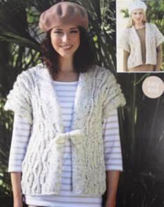 2ee0dc0edd7f Women s superchunky knitting patterns
