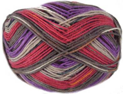 Lana Grossa 4 ply sock yarn, Soja 108