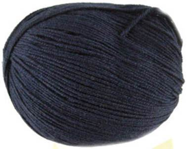 Regia Extra Twist merino 4 ply sock yarn, 9356 Navy