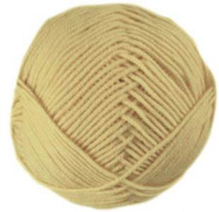 Debbie Bliss Baby Cashmerino, Custard Cream 53