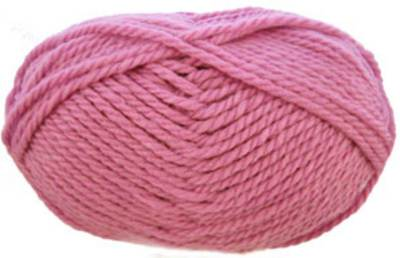 King Cole Baby comfort chunky, 420 rose