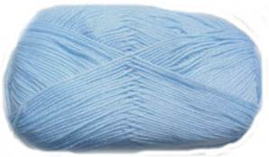 Peter Pan 4 ply Baby Blue, 306