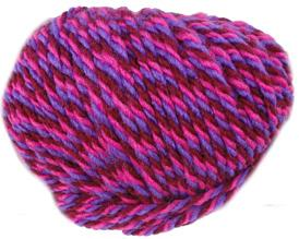 Sirdar Click Chunky 200, Spicy Pink