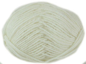 Sirdar Country Style 4 ply 411, Cream