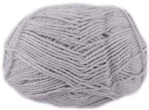Sirdar Hayfield Bonus DK 814, Light Grey