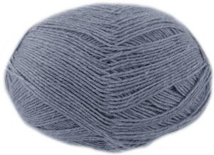 Online Supersocke 4 ply sock yarn, 109 pale steel blue