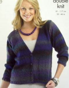 Cardigan King Cole 3266