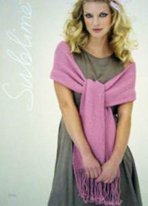 Sweater Sirdar 6003