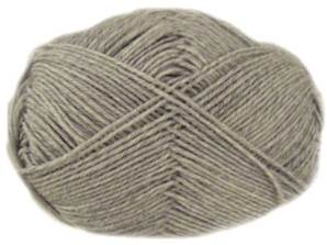 Regia 1991 Light Grey Mix 4 ply sock yarn