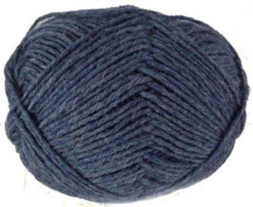 Regia 6 ply sock yarn, 2137 denim