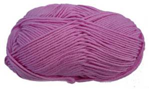 Debbie Bliss Baby Cashmerino, Rose 6