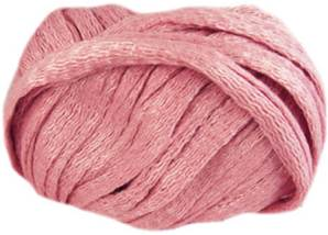 Katia Sole scarf yarn 59., Rose lustre