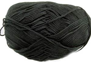 King Cole Bamboo Cotton DK 534, Black