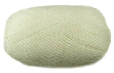 Patons Baby Smiles Fairytale Dreamtime 2 ply White