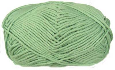Twilleys Sincere organic cotton DK, 610 Silver Fern
