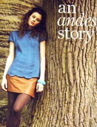 Debbie Bliss An Andes Story