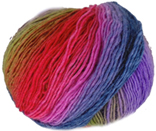 Katia Darling 4 ply 208