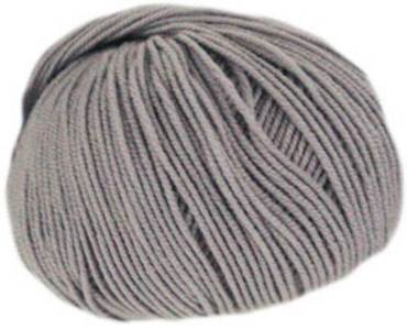 Debbie Bliss Rialto 4 ply 23, Silver Grey