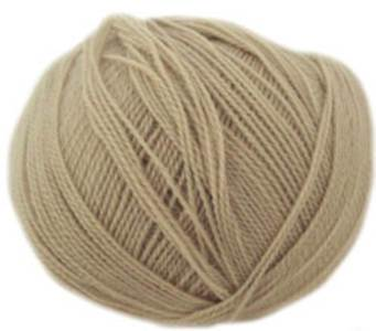Debbie Bliss Rialto Lace yarn 12, latte
