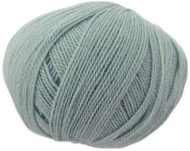 Debbie Bliss Rialto Lace yarn 17, pale blue
