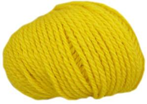 Sirdar Click Chunky 186, Sunshine Yellow