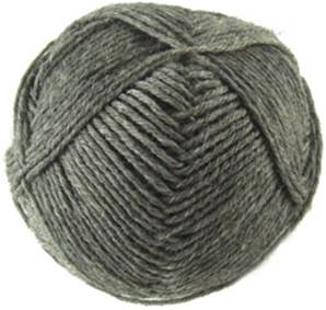 Regia 44 Grey Mix 4 ply sock yarn