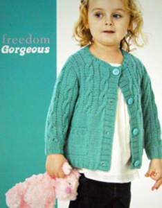 Wendy Freedom Gorgeous W464